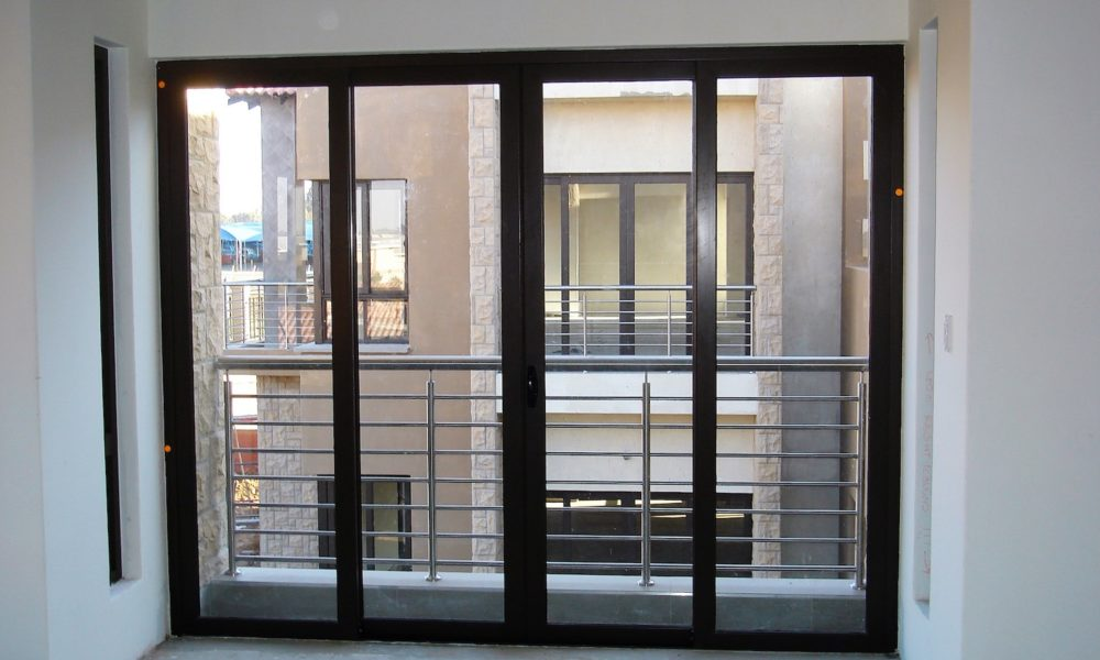 Aluminum Windows And Doors Training : Aluminium windows and doors olumpos construction